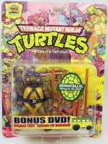 Tortues Ninja - 2009 - Donatello (Edition 25ème Anniversaire)