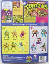 Tortues Ninja - 2009 - Michelangelo (Edition 25ème Anniversaire)