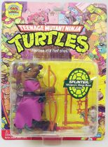 Tortues Ninja - 2009 - Splinter (Edition 25ème Anniversaire)