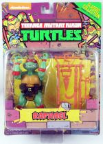 Tortues Ninja - 2015 - Raphael (Edition Classic 1988 Collection)