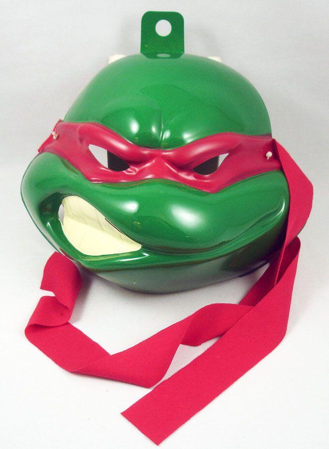 Tortues ninja 2003 masque de carnaval c sar raphael - Tortue ninja 2003 ...