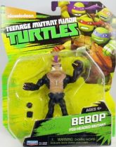 Tortues Ninja (Nickelodeon) - Bebop