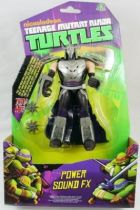 Tortues Ninja (Nickelodeon) - Power Sound FX Shredder