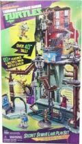 Tortues Ninja (Nickelodeon) - Secret Sewer Lair Playset