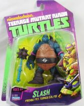Tortues Ninja (Nickelodeon) - Slash