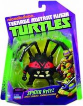 Tortues Ninja (Nickelodeon) - Spider Bytez
