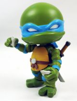 Tortues Ninja Action-Vinyl - Leonardo (wave 2) - The Loyal Subjects