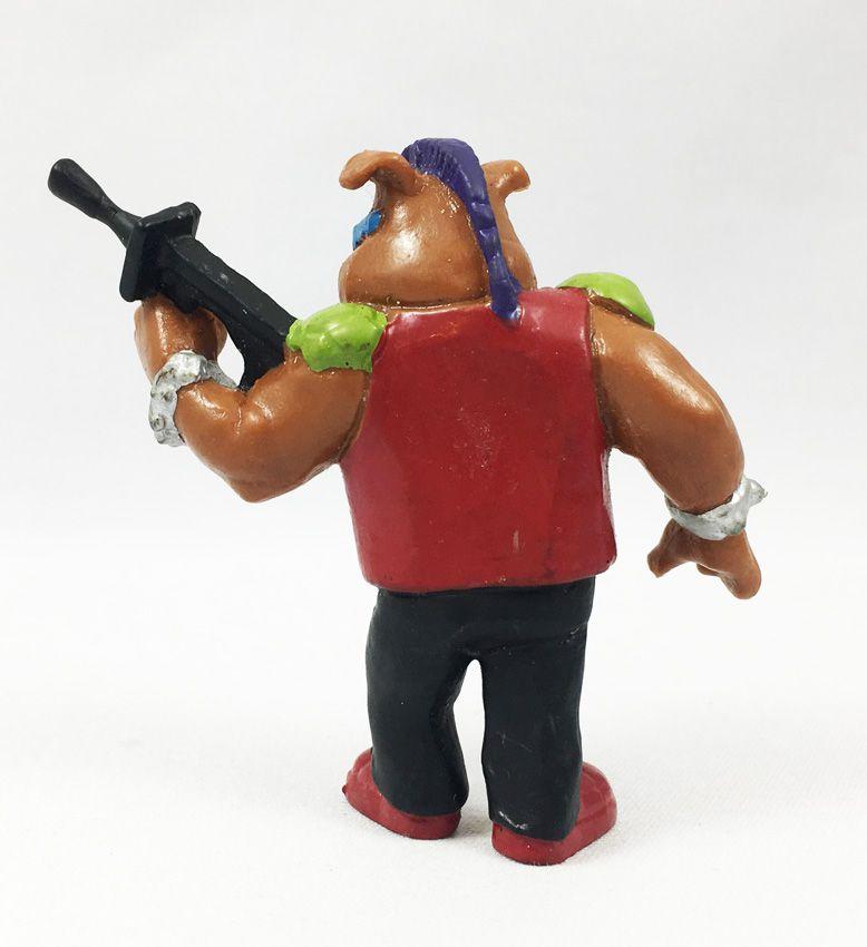 Tortues Ninjas - Figurine PVC Bully - Beboop