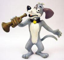 Town Musicians of Bremen - Comics Spain PVC figure - The Hound