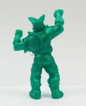 Toxic Crusaders - Figurine Monochrome - Bonehead (Vert Foncé) 02