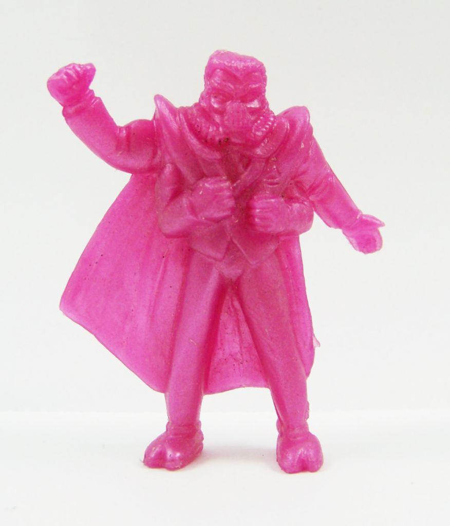Toxic Crusaders - Figurine Monochrome - Dr. Killemoff (Fushia) 01