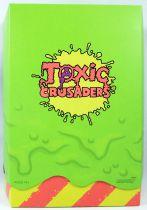 Toxic Crusaders - Super7 - Figurine 18cm Ultimate Toxie