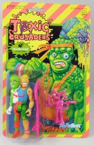 Toxic Crusaders - Super7 - ReAction Figure - Headbanger
