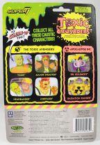 Toxic Crusaders - Super7 - ReAction Figure - Headbanger