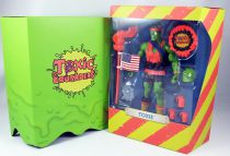 "Toxic Crusaders - Super7 - Ultimate Toxie 7"" action-figure"
