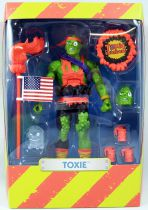 """Toxic Crusaders - Super7 - Ultimate Toxie 7\"""" action-figure"""
