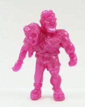 Toxic Crusaders - Figurine Monochrome - Headbanger (Fushia) 01