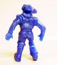 Toxic Crusaders - Yolanda Monochrome Figure - Nozone (Blue)