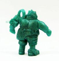 Toxic Crusaders - Figurine Monochrome - Psycho (Vert Foncé) 02