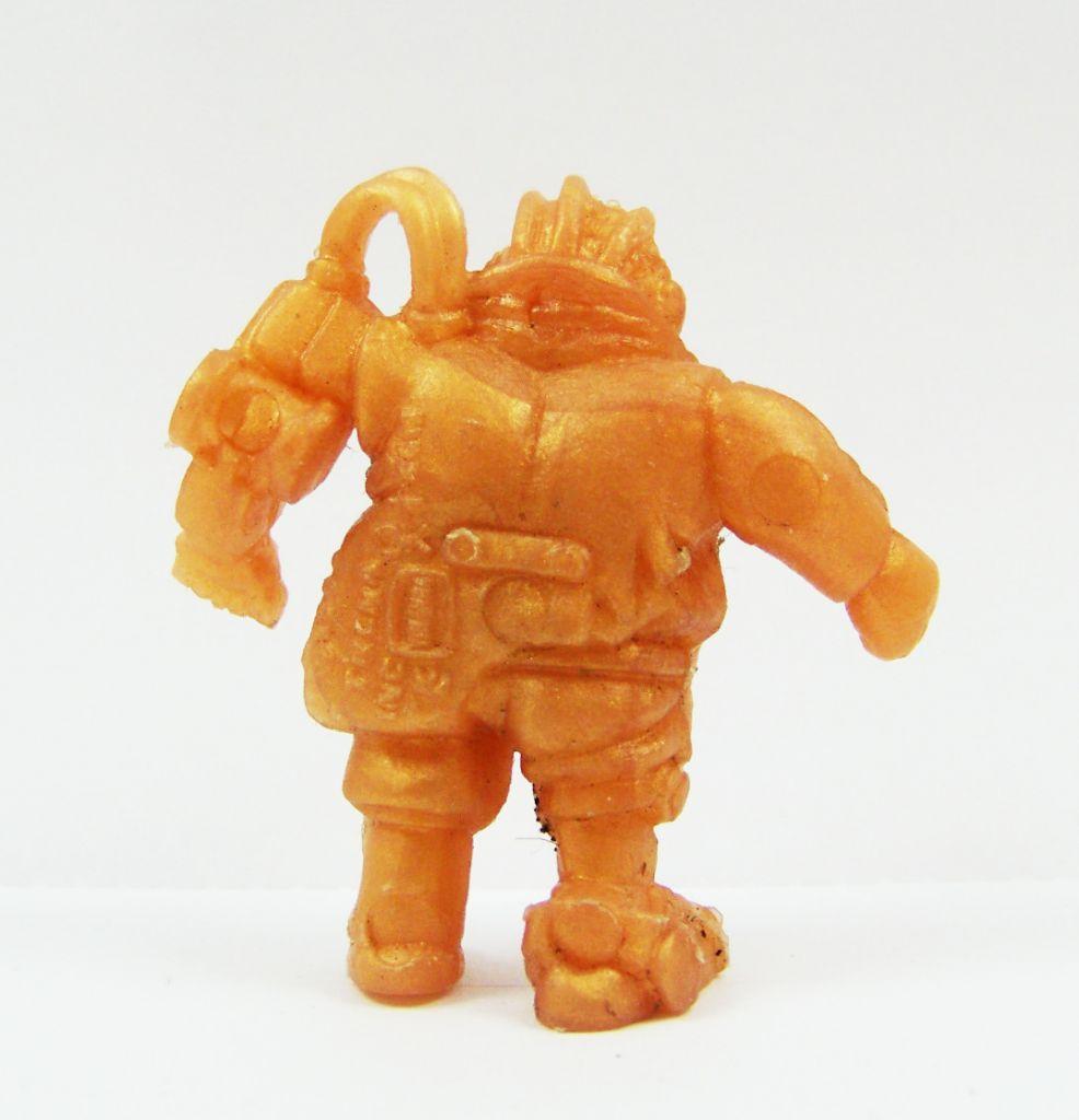 Toxic Crusaders - Figurine Monochrome - Psycho (Or) 02