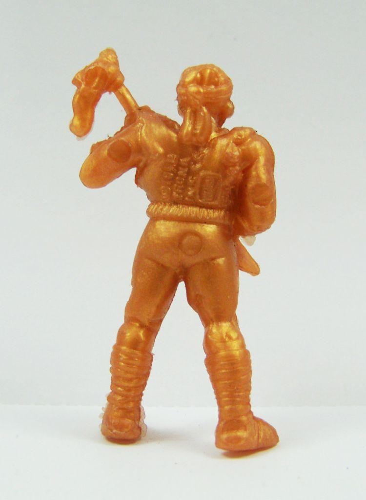 Toxic Crusaders - Figurine Monochrome - Toxie (Or) 02