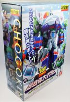 Toy Story - Bandai Chogokin - Buzz The Space Ranger Robo
