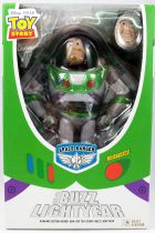 Toy Story - Beast Kingdom - Buzz L\'Eclair - Dynamic Action Heroes - Figurine 20cm
