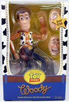 Toy Story - Beast Kingdom - Woody - Dynamic Action Heroes - Figurine 20cm