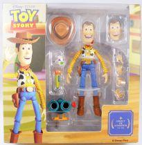 Toy Story - Kaiyodo - Woody - Figurine Legacy of Revoltech