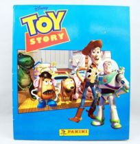 Toy Story - Panini - Album collecteur de vignettes