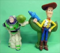 Toy Story - Think Way - Duel Laser Woody & Buzz (Pistolets à Eau)