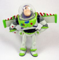 Toy Story - Thinkway - Buzz Lightyear Pvc Figure
