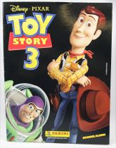 Toy Story 3 - Panini - Sticker collector album