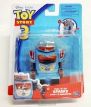 Toy Story 3 - Think Way - Sparks (Pull \'n\' Go)