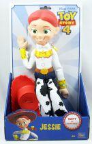 Toy Story 4 - Think Way - Jessie - Figurine 35cm