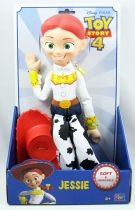 "Toy Story 4 - Think Way - Jessie 14"" doll"