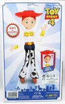"""Toy Story 4 - Think Way - Jessie 14\"""" doll"""