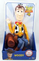 Toy Story 4 - Think Way - Woody - Figurine 37cm