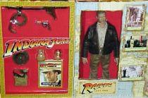Toys Mac Coy - Indiana Jones & Arabian Horse 12\'\' doll set