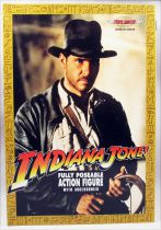"Toys McCoy - Indiana Jones - 1:6 scale 12"" Action Figure"