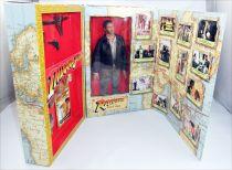 Toys McCoy - Indiana Jones - Figurine articulée 30cm échelle 1:6ème