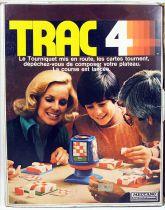 Trac 4 - Meccano Skill Game 1976
