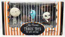 Tragic Toys - Coffret  figurines PVC (Roy the Toxic Boy)