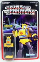 Transformers - Super7 ReAction Figure - Bumblebee