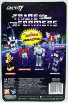 Transformers - Super7 ReAction Figure - Bumblebee