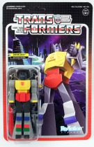 Transformers - Super7 ReAction Figure - Grimlock