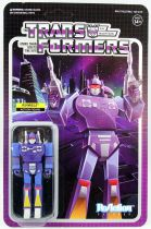Transformers - Super7 ReAction Figure - Rumble
