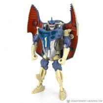 Transformers Beast Wars - Maximal Cybershark (loose)