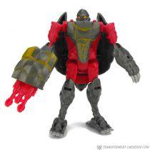 Transformers Beast Wars - Predator Snapper (loose)