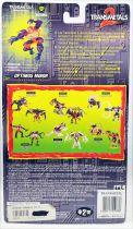 Transformers Beast Wars - Transmetal 2 Maximal Optimus Minor
